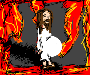 pregnant-jesus